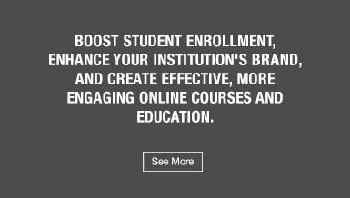 Boost enrollment
